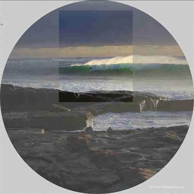 lens rise image circle