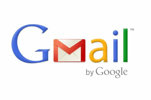 Gmail. Gestor de correo electrónico de Google