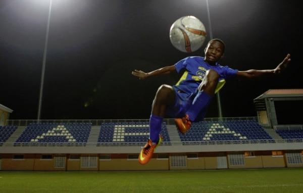 Academia de Fútbol de Angola