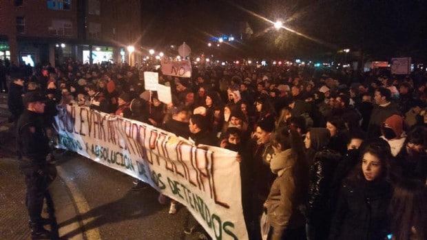 Protestas de Gamonal
