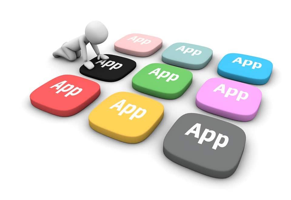 app y Consumo colaborativo