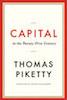 Thomas Piketty: Capital in the Twenty-First Century