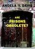 Angela Davis: Are Prisons Obsolete