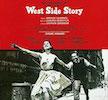 Bernstein, Sondheim and Robbins: West Side Story