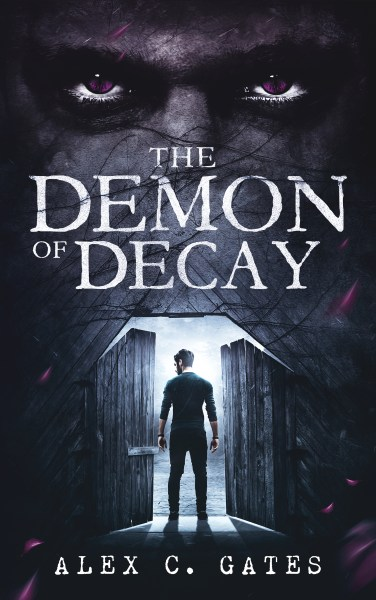 The Demon of Decay ebook