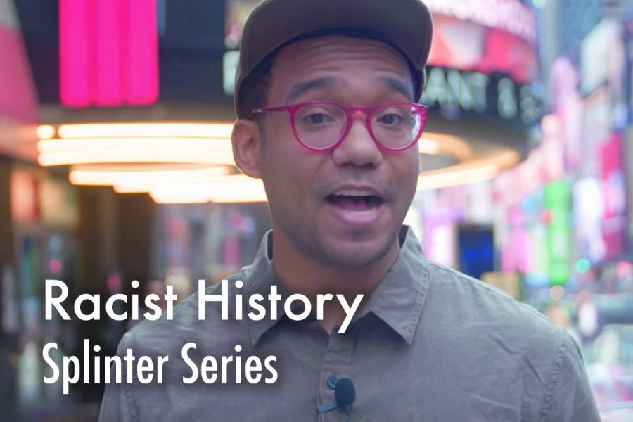 racist history