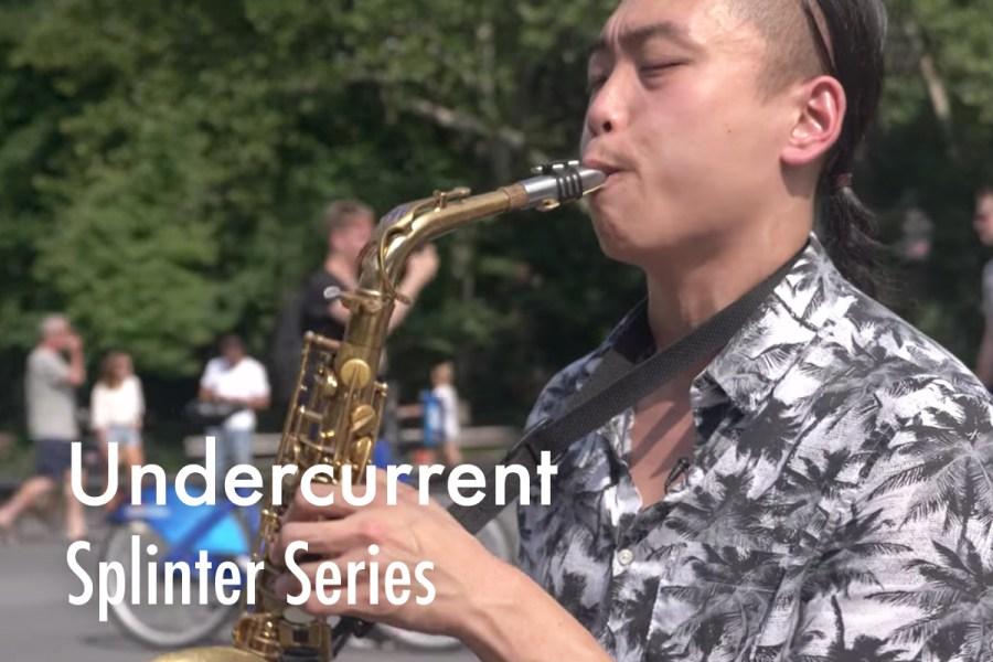 Undercurrent - Senior Producer, Editor, Co-creator (3 Episodes)