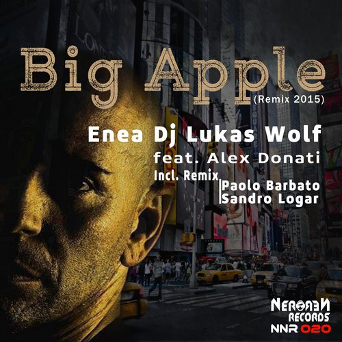 Big Apple (Remix 2015)