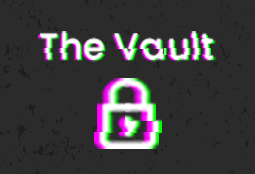 Protected: The Vault