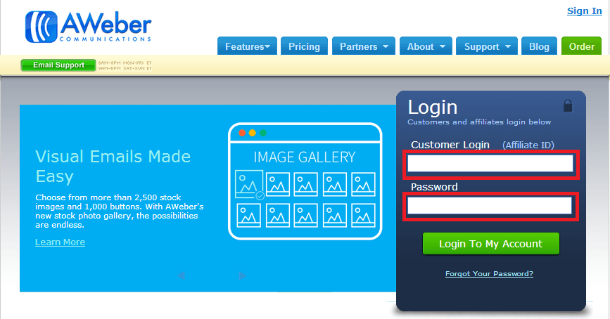 Aweber Tutorial – How to make the best of Aweber