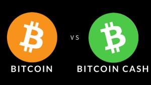 Bitcoin VS BitcoinCash – What should you do with your BitcoinCash?