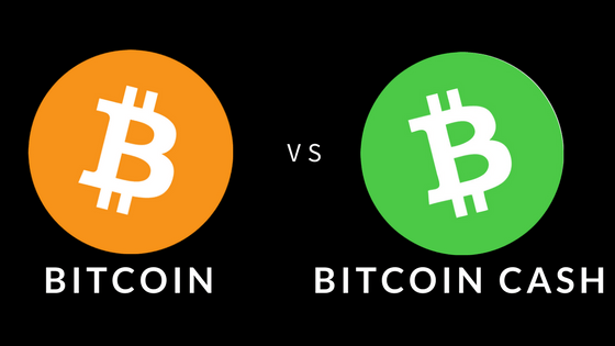 Bitcoin VS BitcoinCash – What should you do with your BitcoinCash?