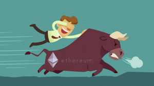 Ethereum Price Forecast and Roadmap – A case for Ethereum Next Bull Run