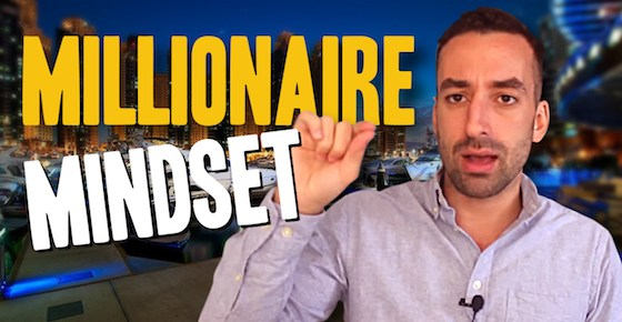 How To Have a Millionaire Mind