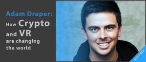 Adam Draper, BoostVC founder