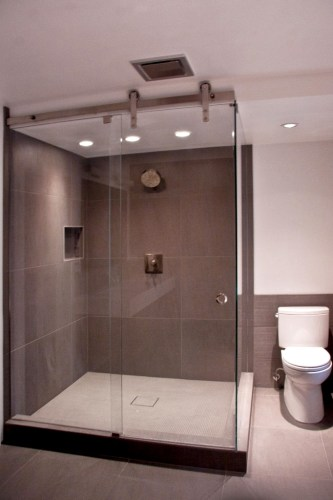 Shower Wall Inserts - Photo Trend & Ideas