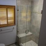 Walk In Shower Alex Freddi Construction Llc
