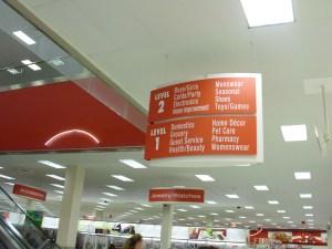 Rockville Target