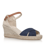 Carvela Scalt espadrille wedges