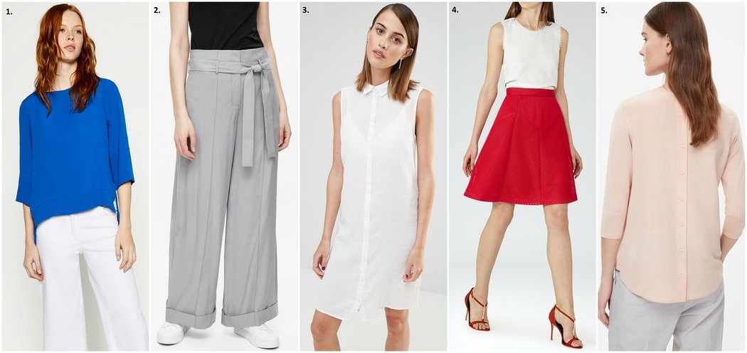 The Best Business Casual  Work Wear Outfits For Women-5081