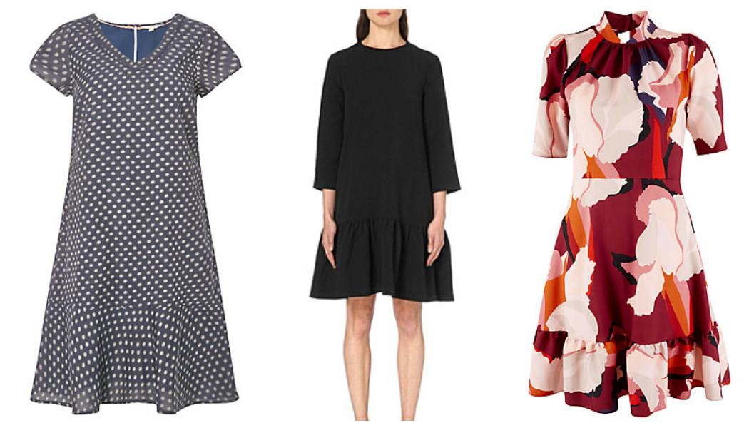 casual-peplum-dresses