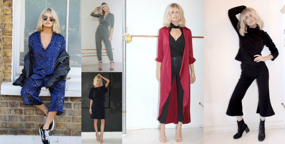 never fully dressed 5 must haves