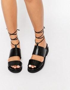 ASOS Sandals £22.00