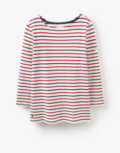 Joules Harbour Striped Top £24.95