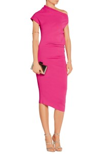 donna-karen-new-york-asymmetric-stretch-jersey-dress