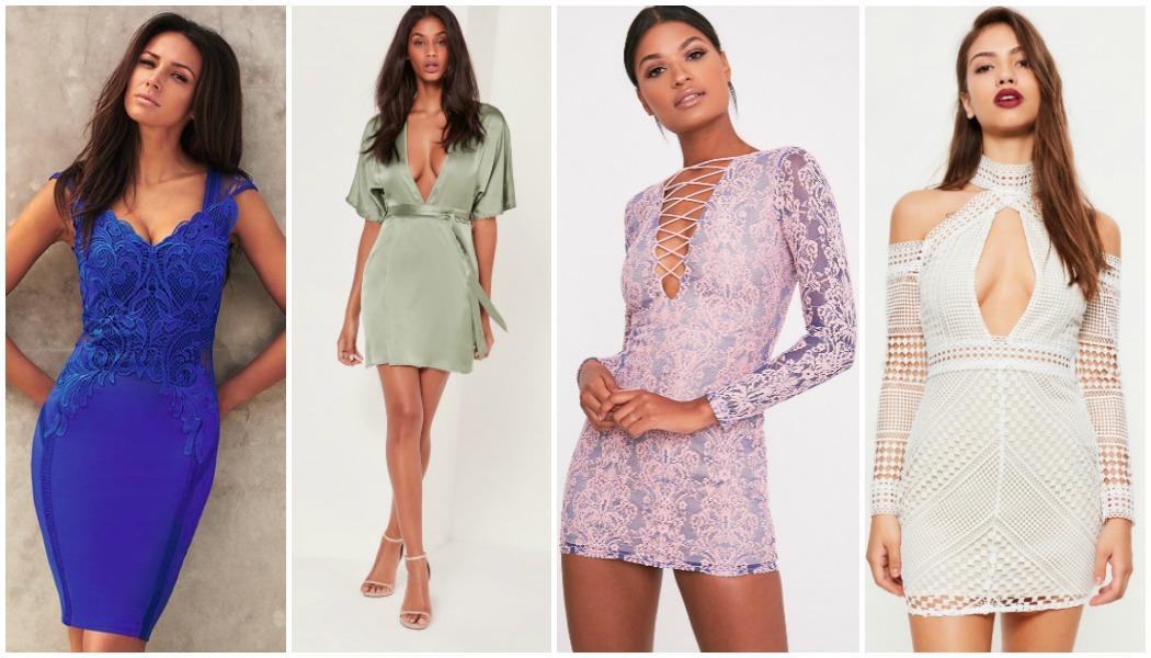 sexy-dresses to wear for New Year's Eve