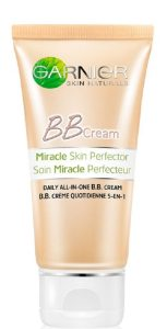 Garnier Miracle Skin Perfector Daily All-In-One BB Cream