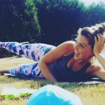 This Girl Can: Fitness hacks, mum retreats & guilty pleasures with PT Caroline Bragg