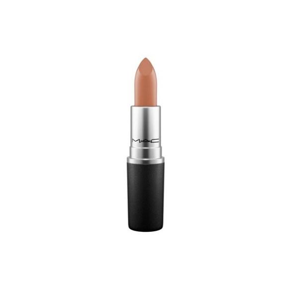 MAC Lipstick Yash nude lipstick