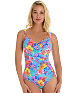 Simply Beach MIRACLESUIT Happy Ever After Sanibel Surf £145