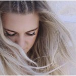 Top 10 Long Blonde Hair Style Ideas