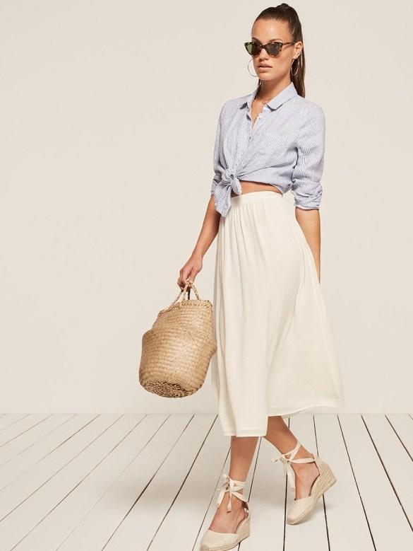 daniela skirt