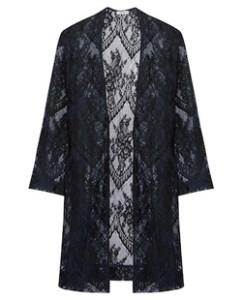 Lace Kimono Jacket