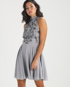 Wedding Guest Dresses Lace & Beads
