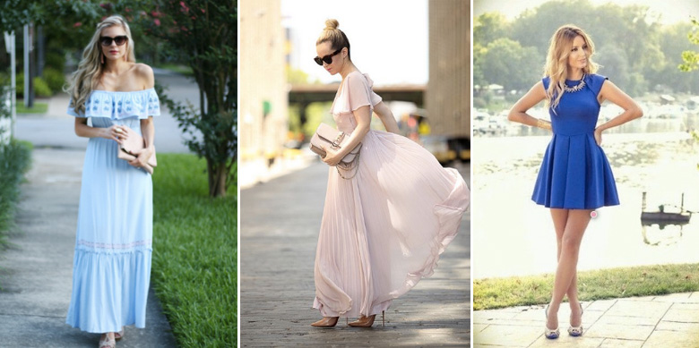 Wedding Guest Dresses Dos Don'ts Formal