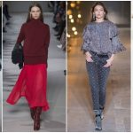 Your Guide to Autumn/Winter Trends 2017