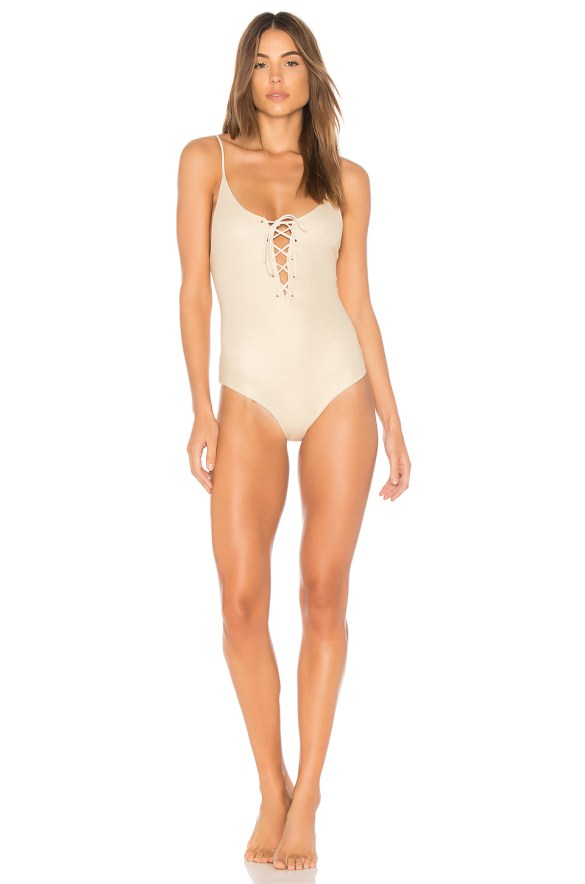 MONAHAN ONE PIECE - TAVIK Swimwear