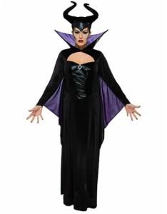 Asda - Disney Maleficent Halloween costume