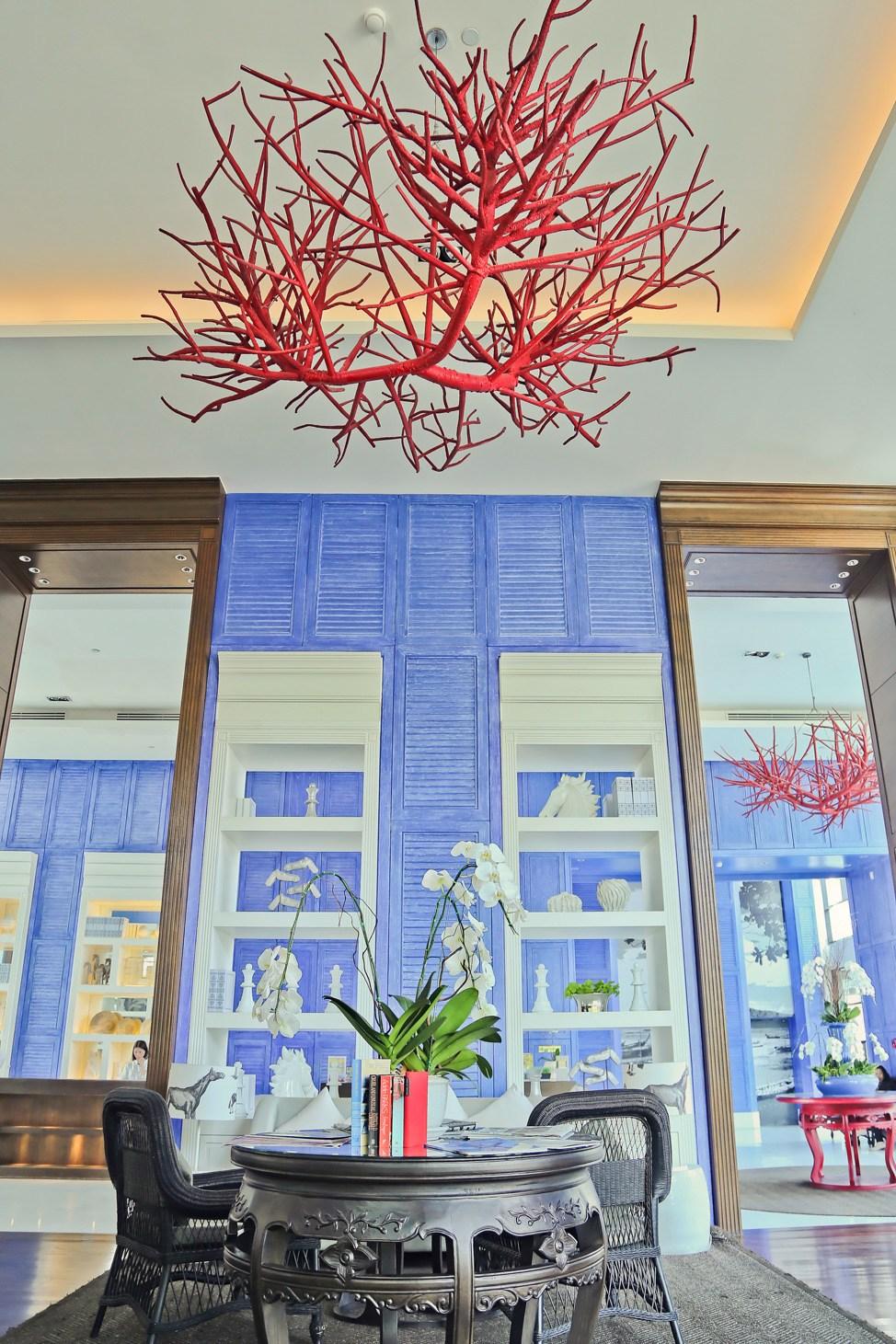 Coral Lounge Amari Hua Hin
