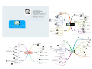 4 mind map tools