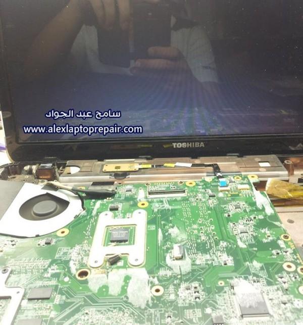 Toshiba Satellite L655 L750 L755-1