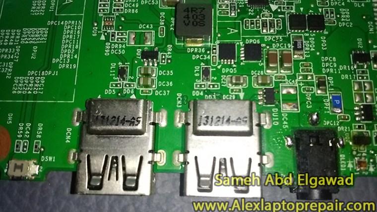 Medion Akoya P2211T-MD98689-usb