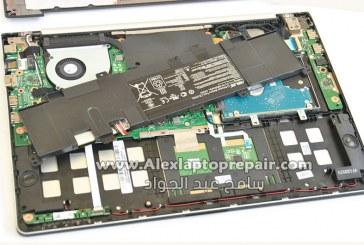شحن السوفت الداخلي لبطارية اللاب توب لحل مشاكل الشحن فى الاجهزة اللينوڤو الحديثة Lenovo Battery Firmware Update