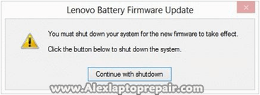 lenovo ideapad z400 z500 battery not charging fix 8
