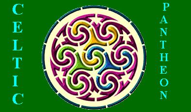The Celtic Pantheon is the one for you