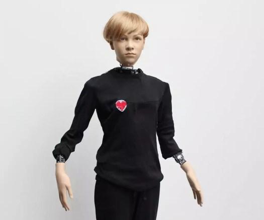 HARR1 - My Robot Companion